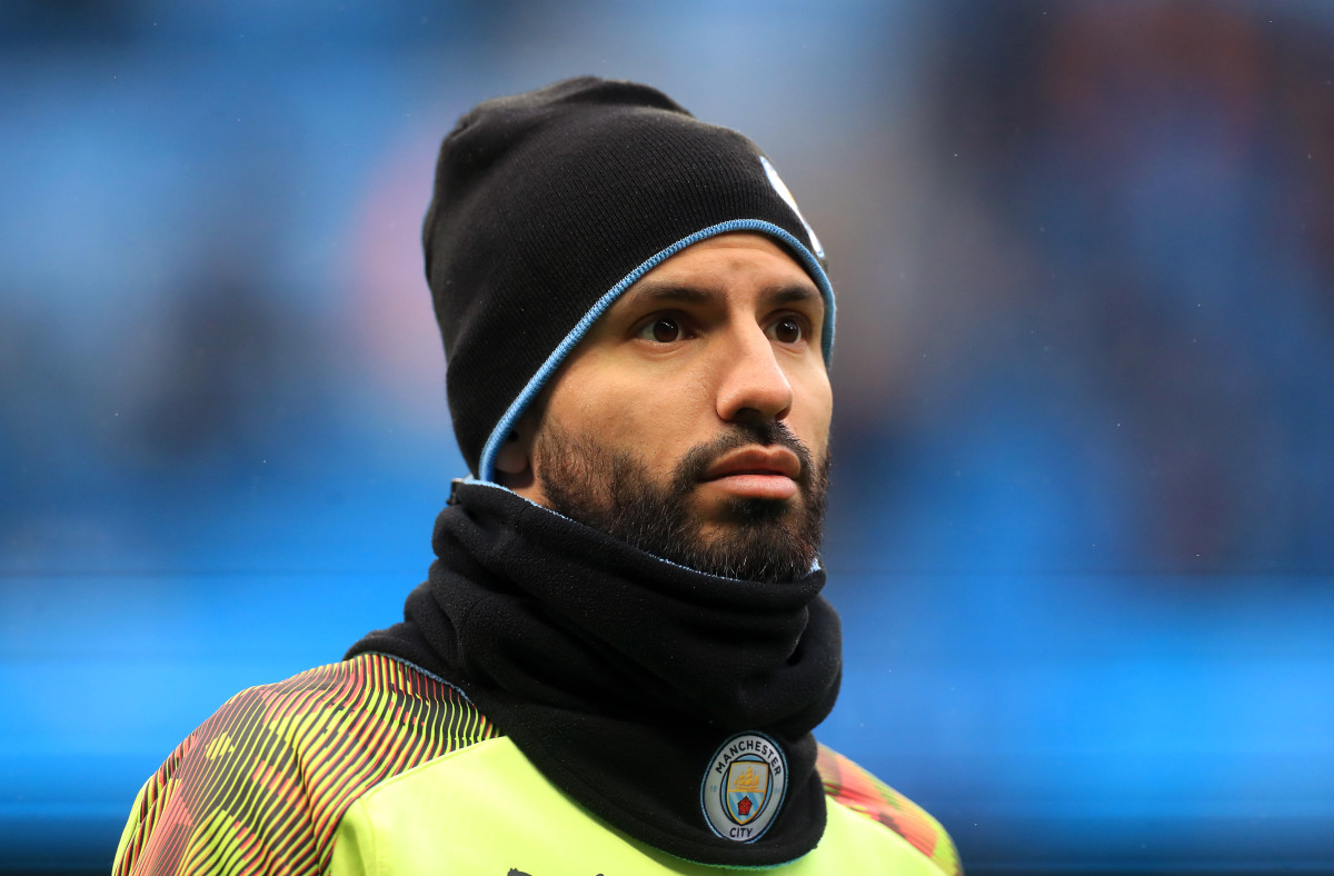 Club 'counting on' Man City stars to convince forward to join club this summer - player looking to sign three-year contract - Sports Illustrated Manchester City News, Analysis and More