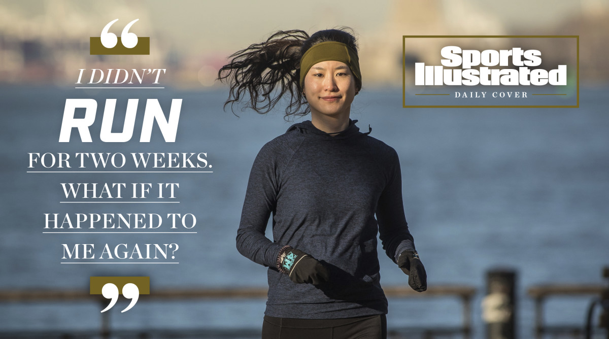 www.si.com: Asian American Runners Fight to Reclaim a Refuge