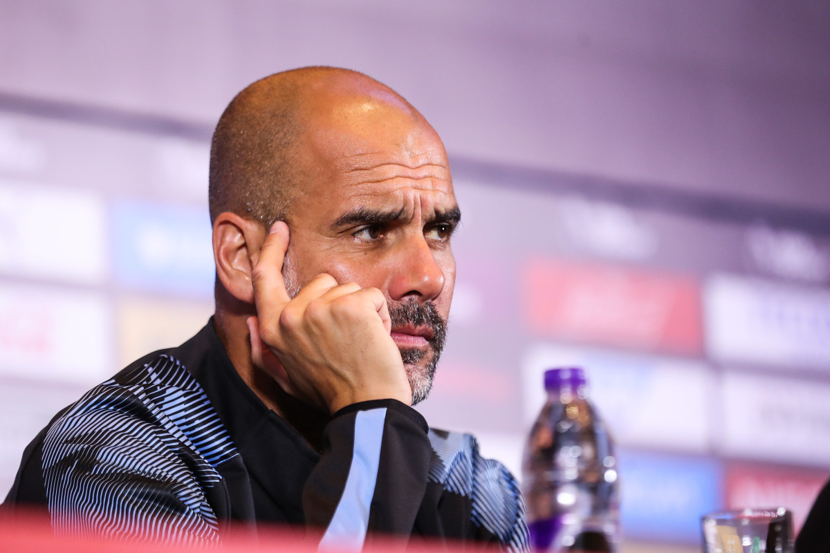 Fabrizio Romano reveals Man City 'not happy' with €150M transfer rumours - club 'not prepared' to pay 'enormous fees' - Sports Illustrated Manchester City News, Analysis and More