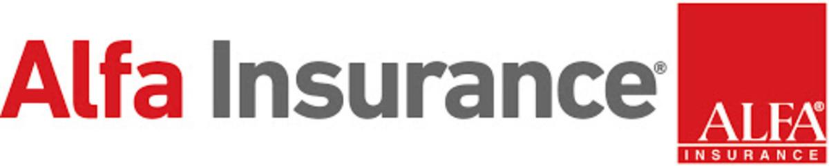Alfa Insurance logo