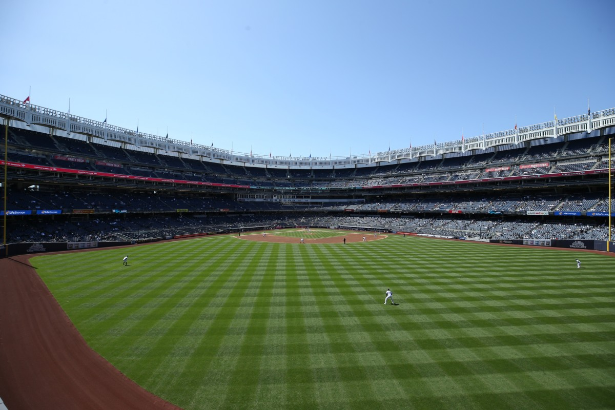 Live Updates: New York Yankees vs. Toronto Blue Jays — Game 3