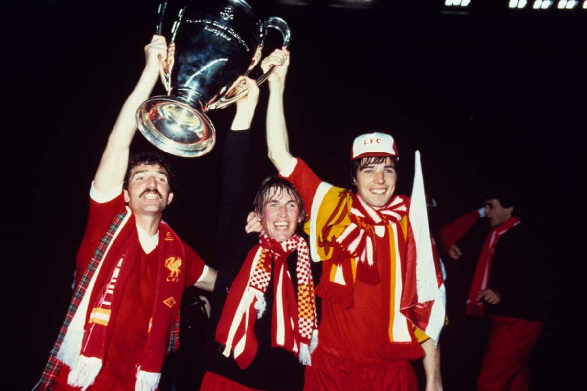 The 1981 European Cup Final: The First Liverpool vs Real Madrid Clash - LFC  Transfer Room – Liverpool's No. 1 Source for Transfer News & Speculation