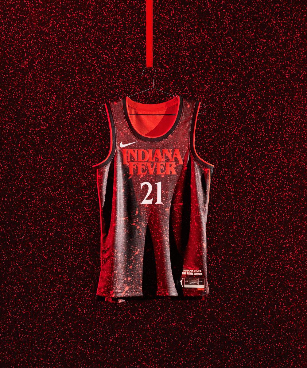 Ranking every WNBA jersey - Sports Illustrated