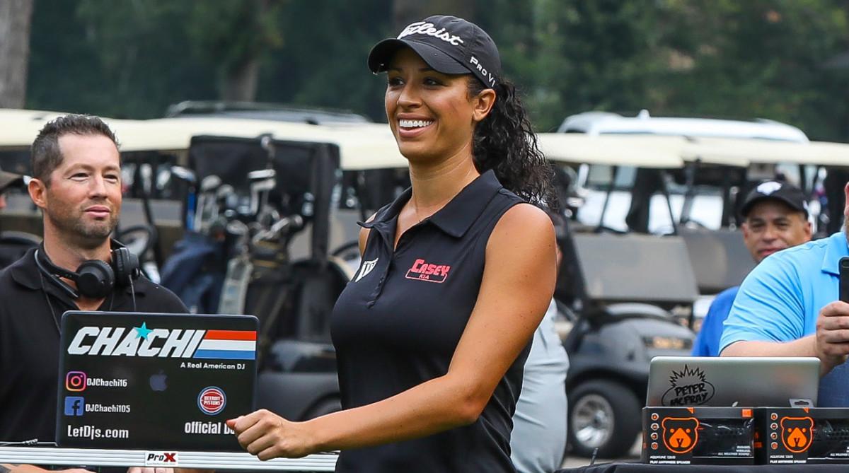 LPGA member Shasta Averyhardt