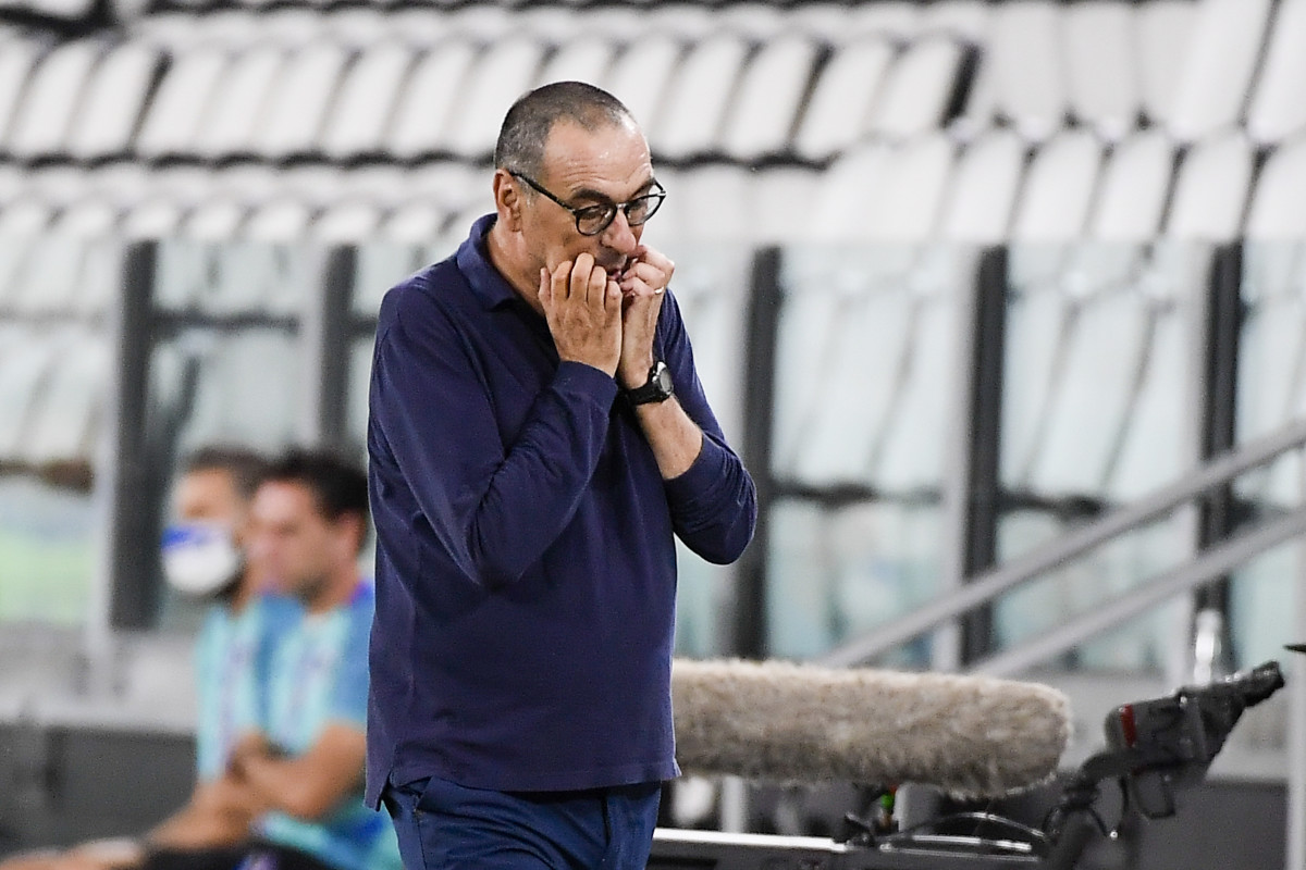 Report: Tottenham looking to replace José Mourinho by ex-Chelsea boss  Maurizio Sarri - Sports Illustrated Chelsea FC News, Analysis and More