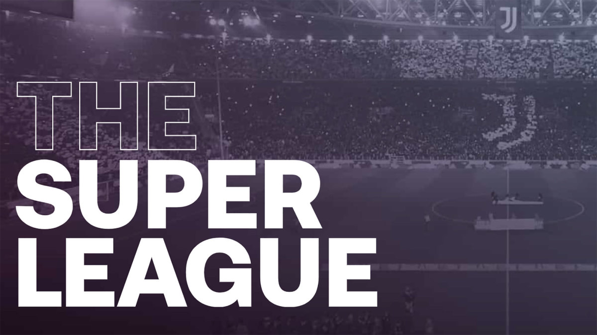 12 clubs are joining a proposed breakaway Super League