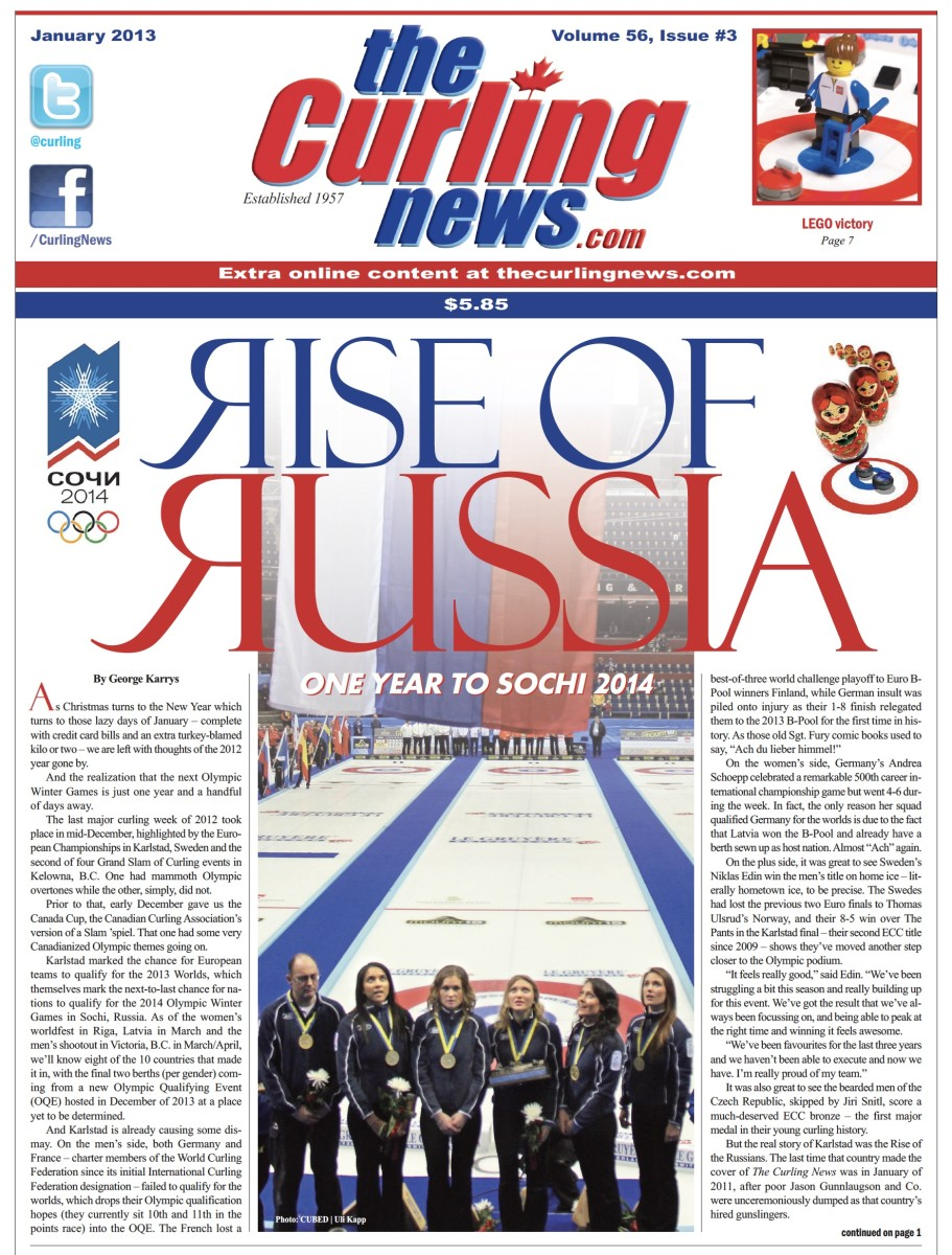 TCN Russia Jan 2013 cover