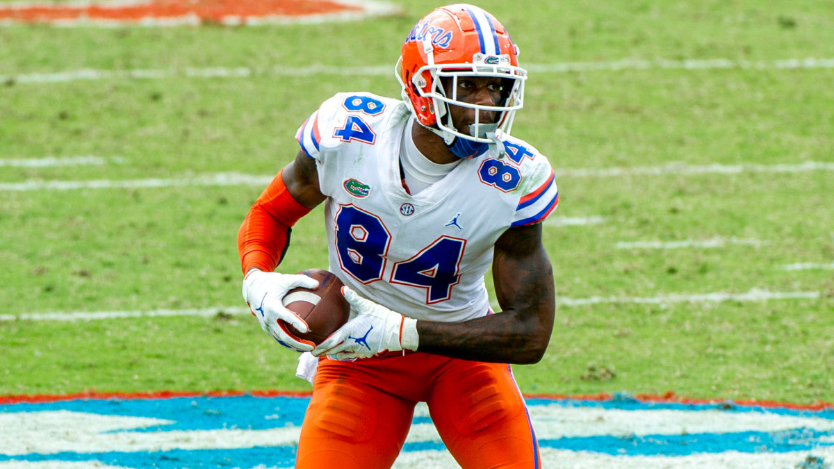 Florida Gators Kyle Pitts