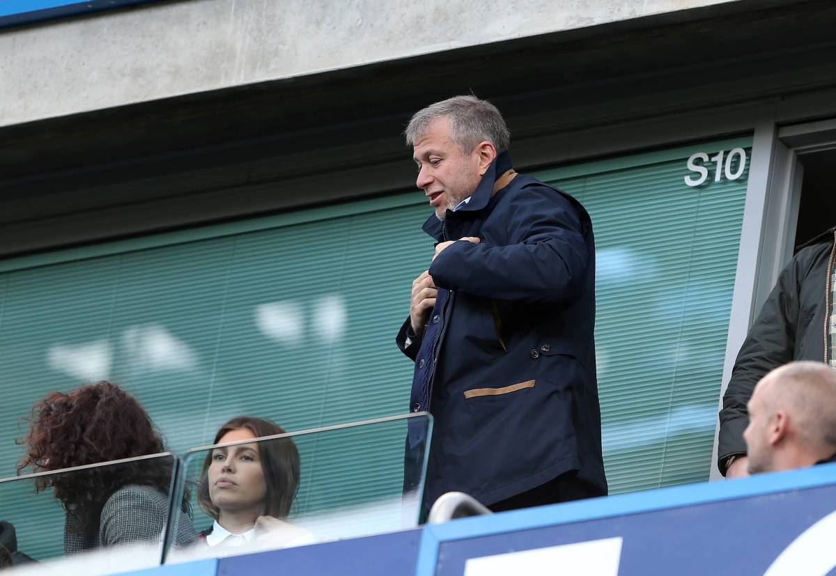 Chelsea owner Roman Abramovich was left 'livid' by his own club after being 'blindsided' during Super League decision to initially sign up.