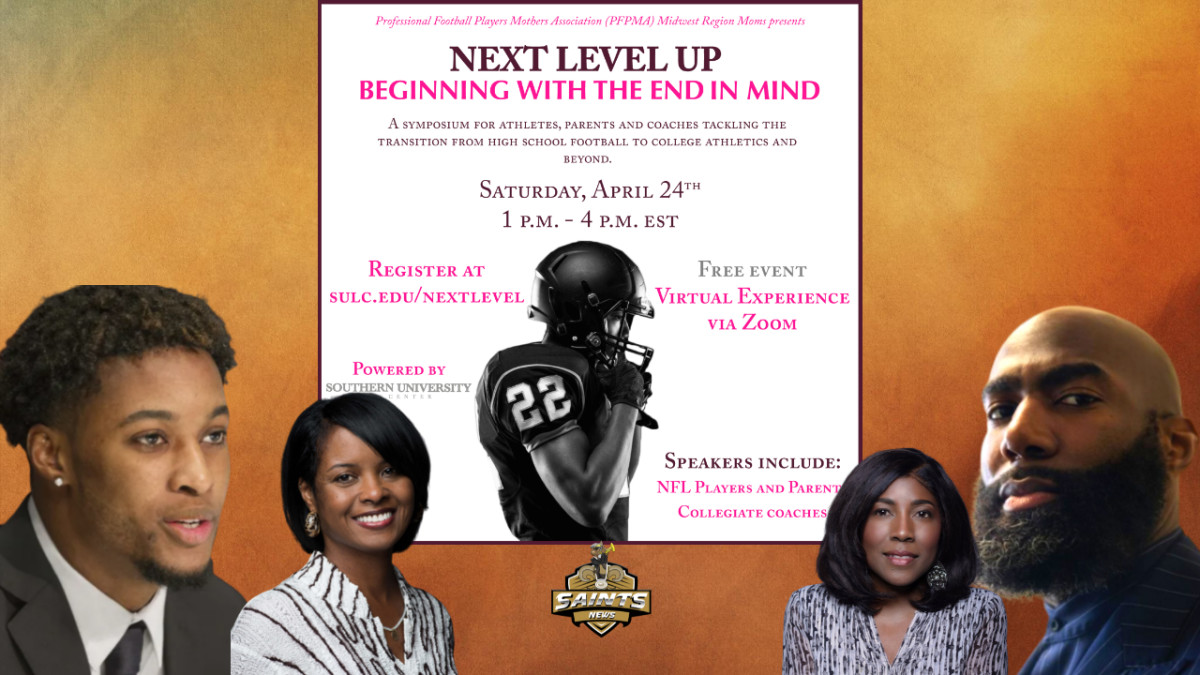 "PFPMA's ""Next Level Up – Beginning with the End in Mind"""