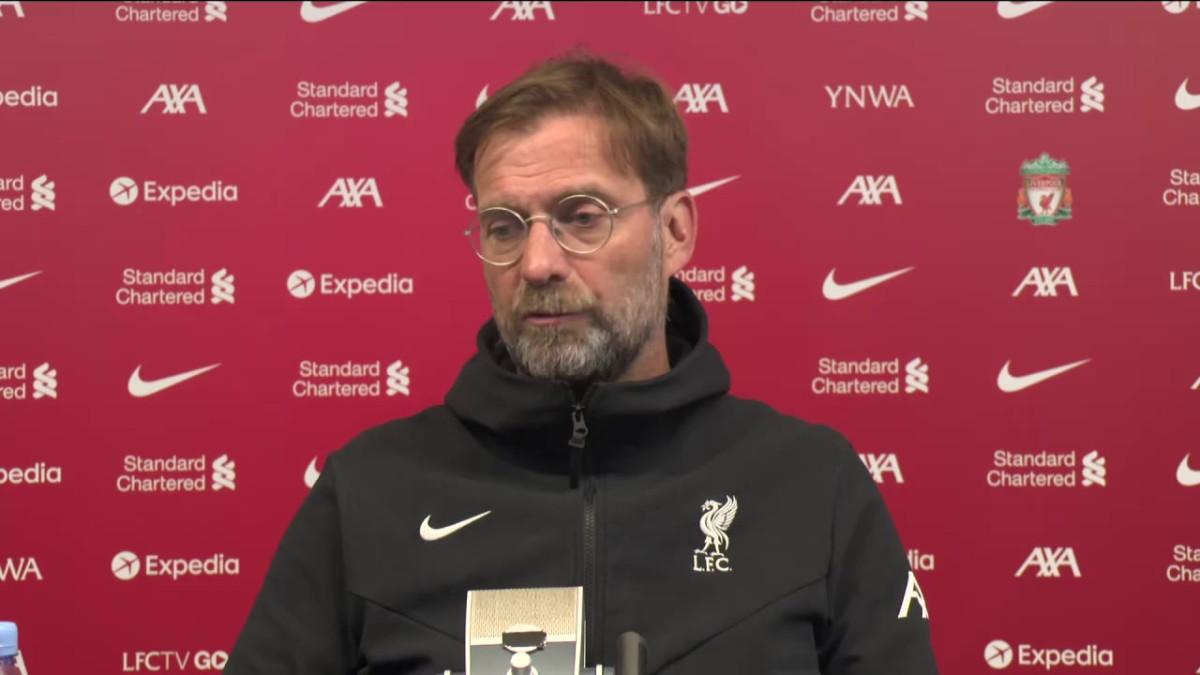 Jurgen Klopp expects a quiet summer for Liverpool.