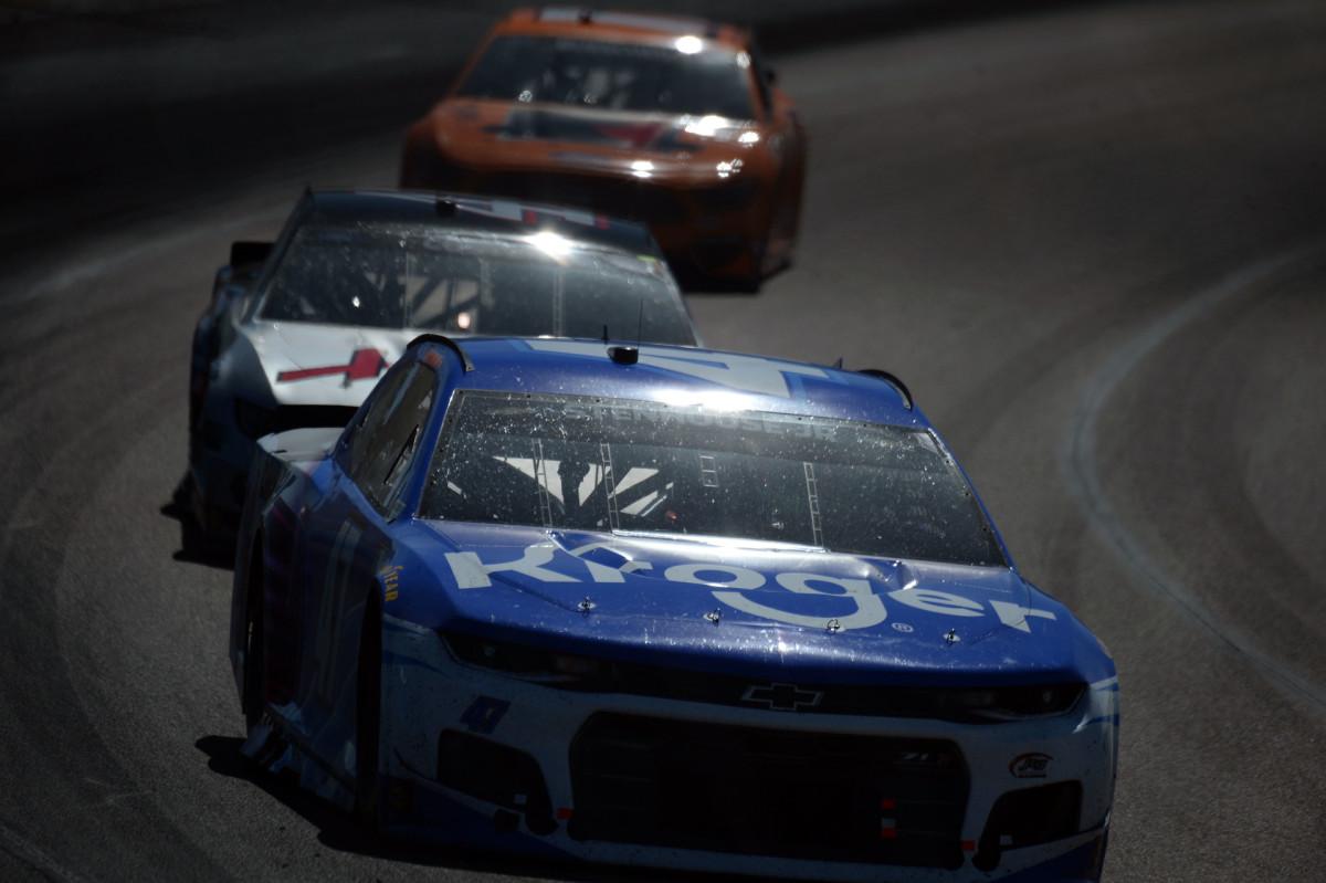 NASCAR Ricky Stenhouse Jr.