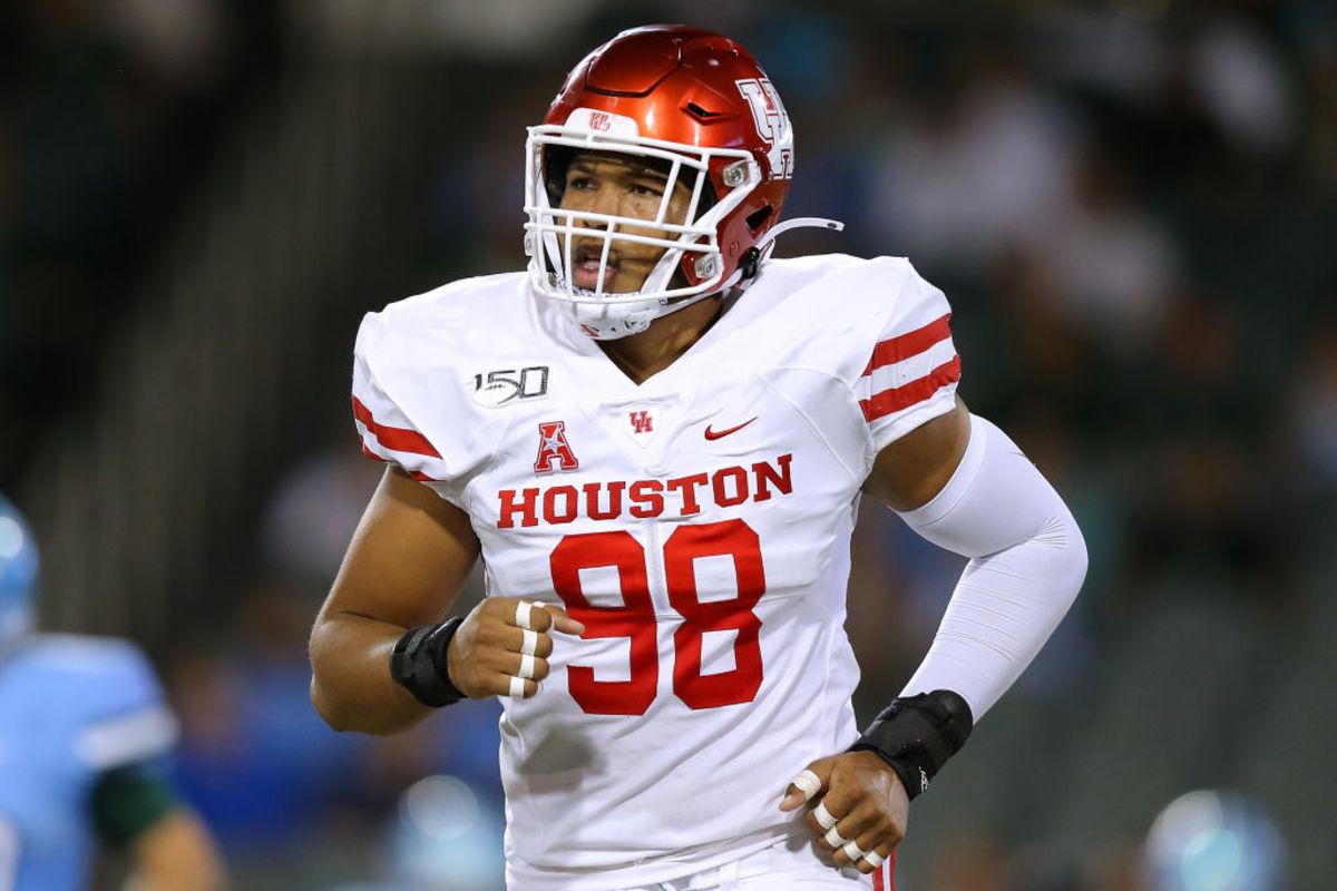 Payton Turner Houston
