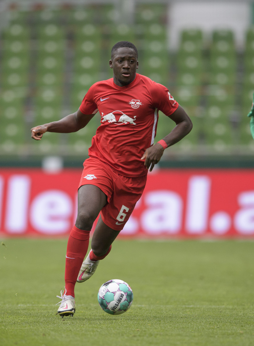 Ibrahima Konate's Liverpool transfer is reportedly very close
