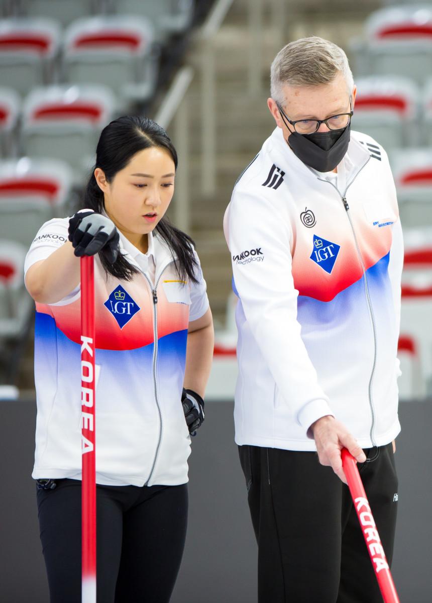 April 29 practice session in Calgary •Steve Seixeiro-WCF