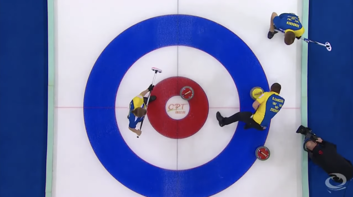 World Curling Television