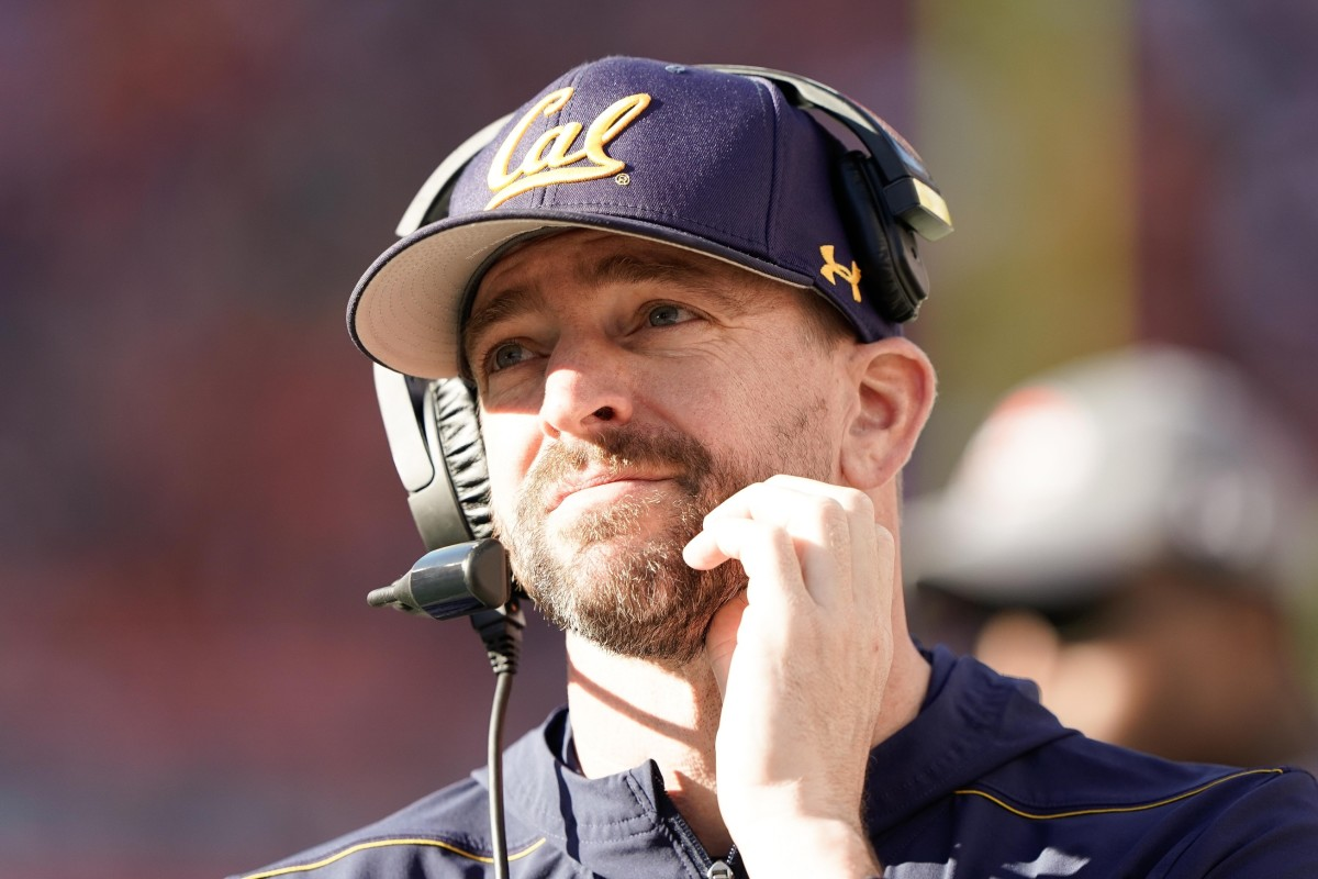 Cal Football: LB McKyle So'oto Commits to Bears as a Walk-On