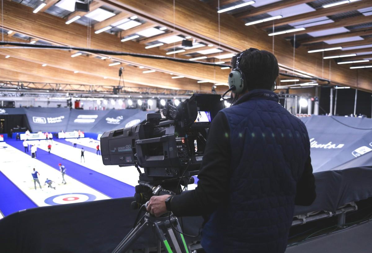 Jeffrey Au-World Curling Federation
