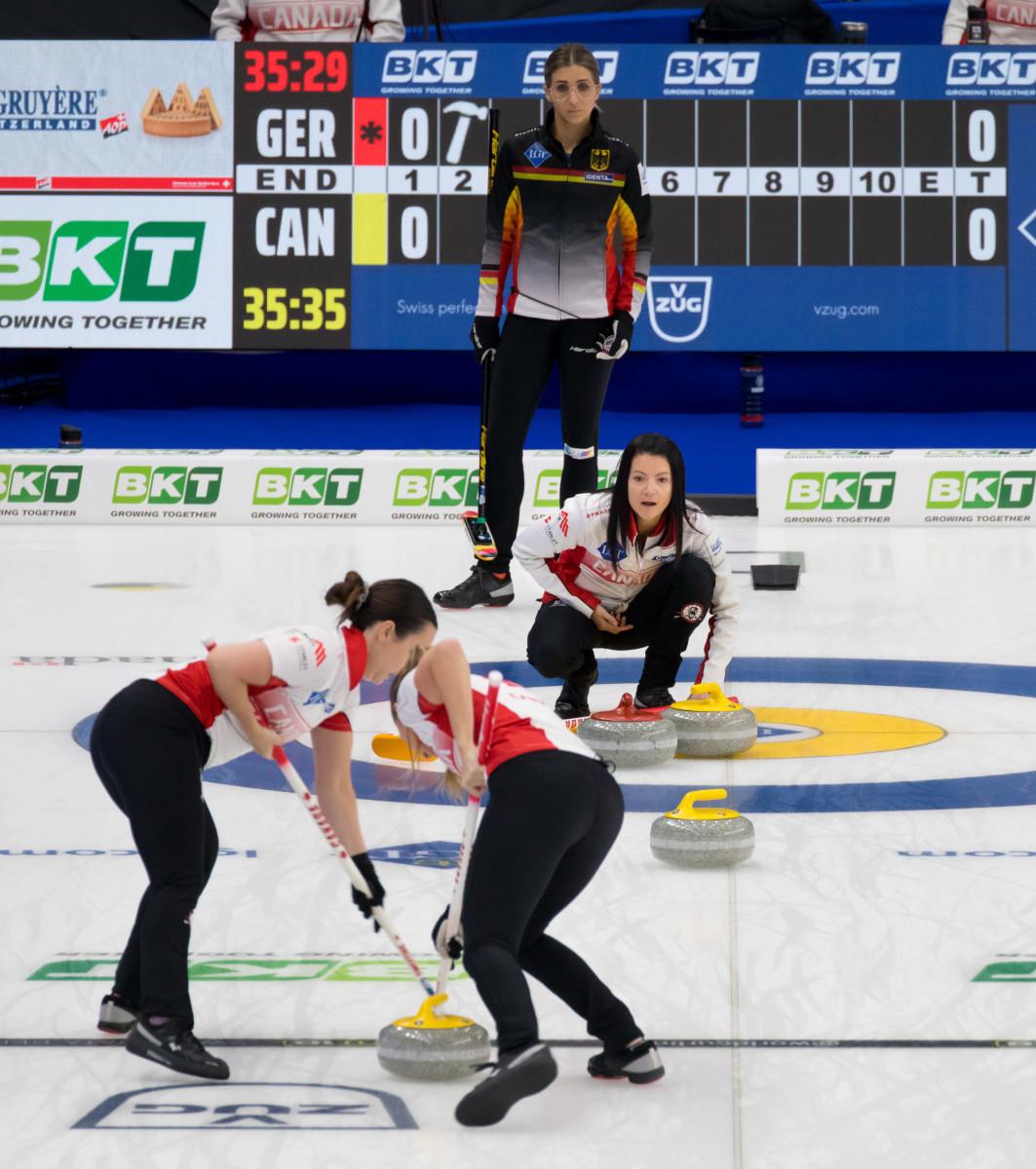 Steve Seixeiro-World Curling Federation