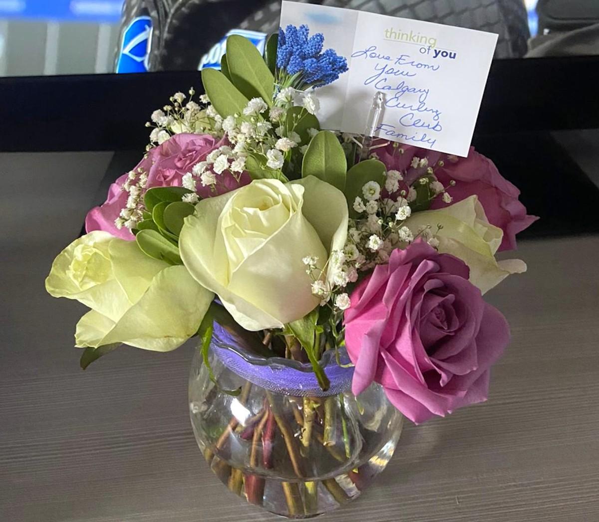 GER Flowers