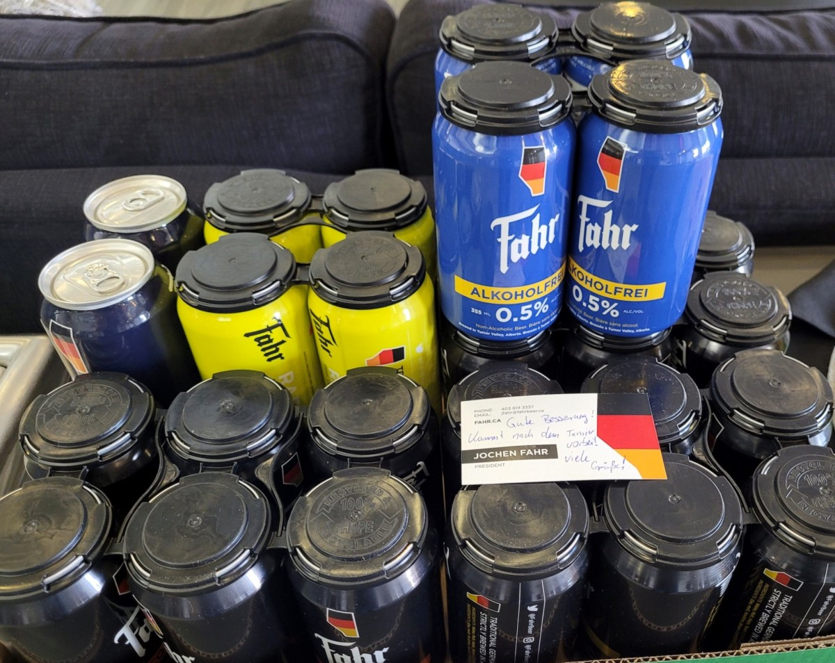 GER beer