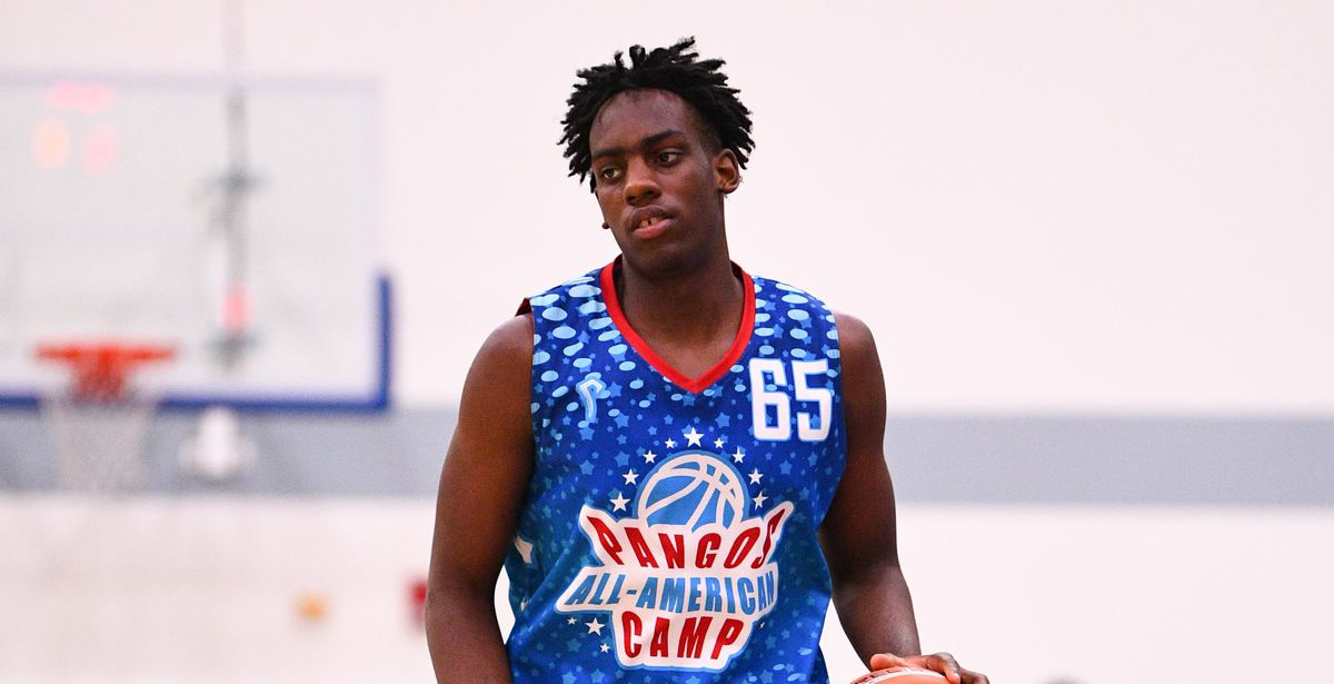Five in the Mix for Top 50 senior Arthur Kaluma with Decision in the Near Future