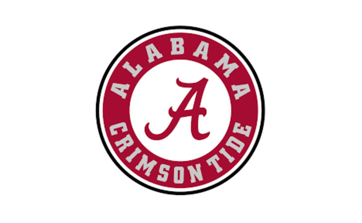 alabama crimson tide logo