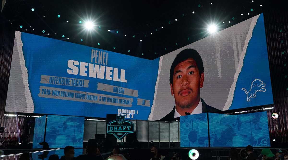 detroit-lions-draft-night-penei-sewell