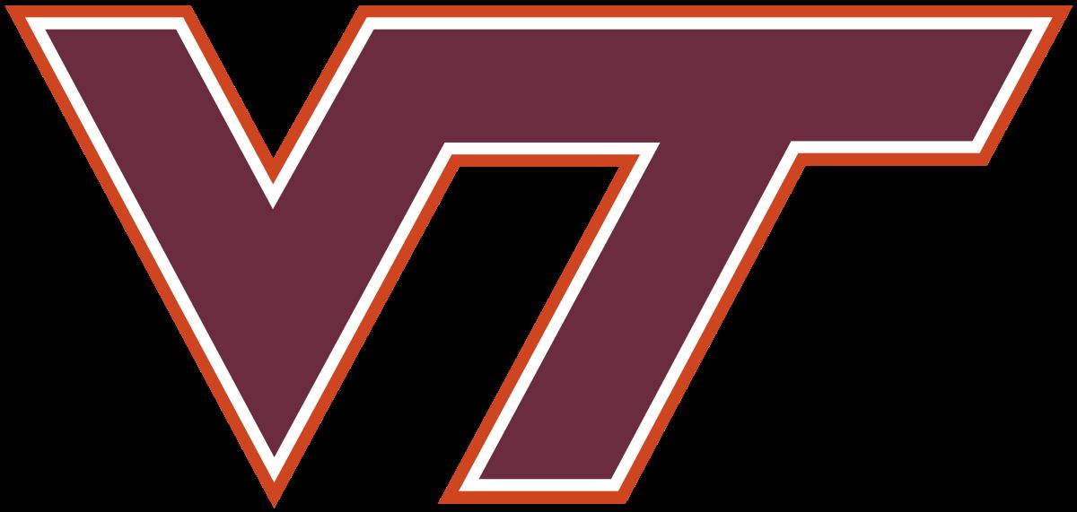 virginia tech hokies logo