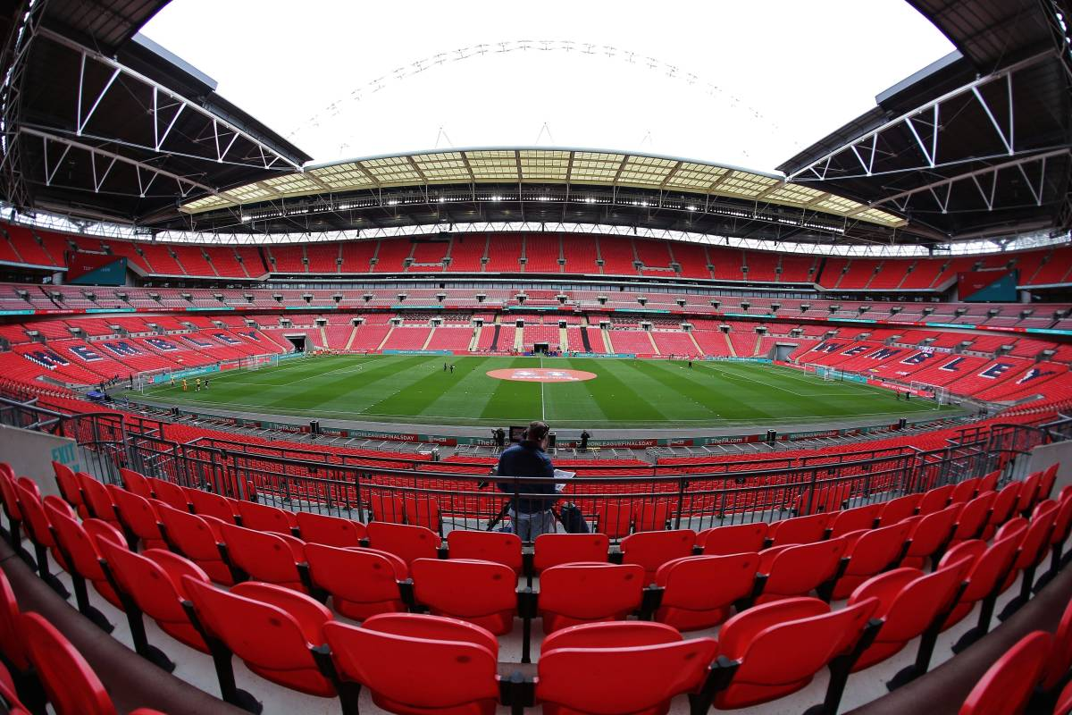 It is expected that there will be over 20,000 in attendance for the final.