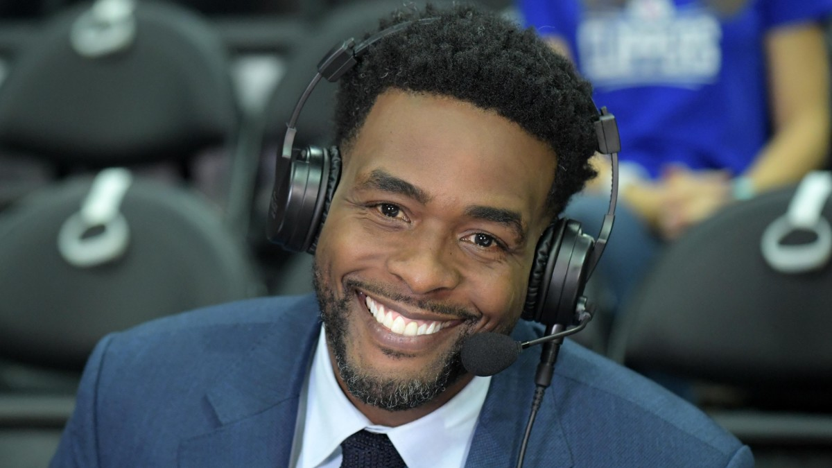 Report: Chris Webber Out at TNT Ahead of NBA Playoffs