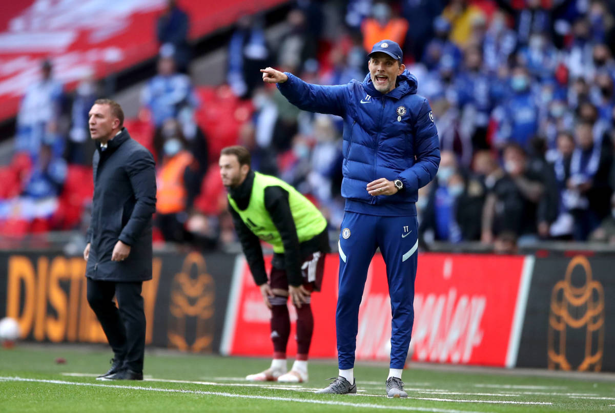 Thomas Tuchel Explains Tammy Abraham S Chelsea Omission During Fa Cup Defeat Sports Illustrated Chelsea Fc News Analysis And More