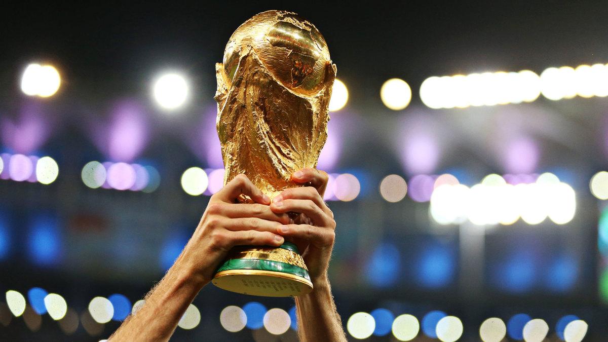 Saudi Arabia Proposes World Cups Each Two Years