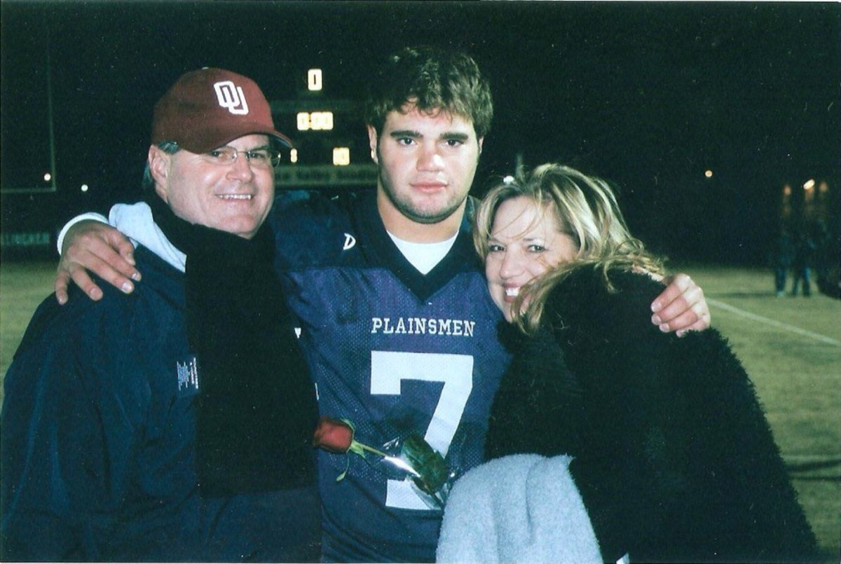 Craig, Austin and Gail Box