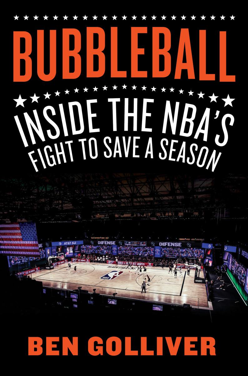 Bubbleball Cover