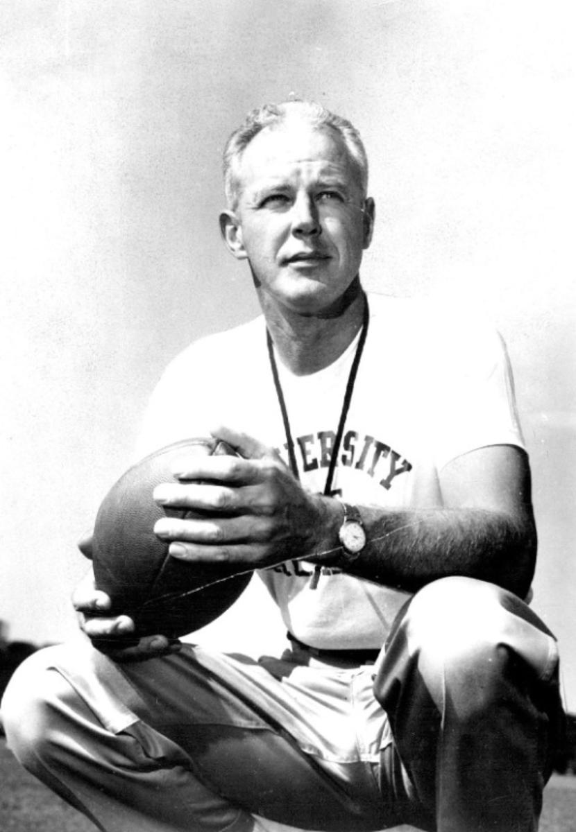 Bud Wilkinson