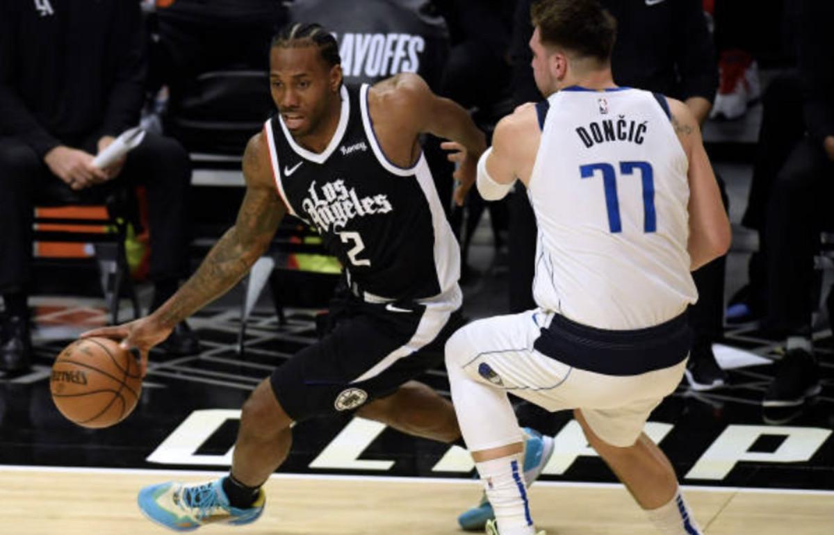Mavericks' Season Ends With 126-111 Game 7 Loss To Clippers thumbnail