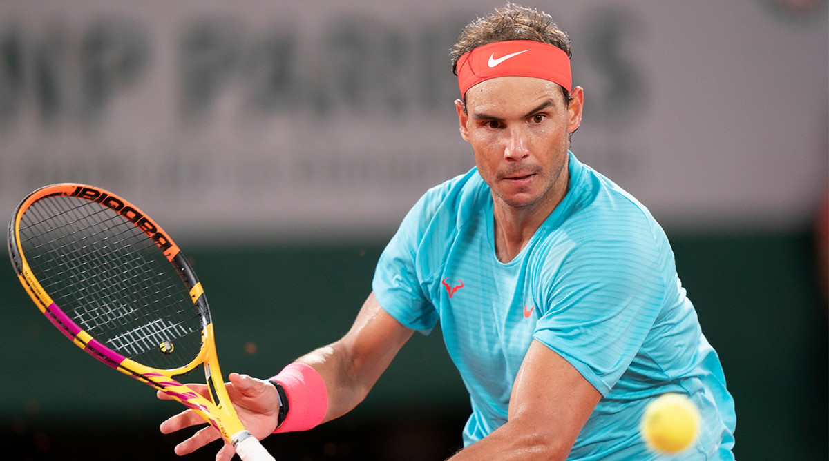 French Open 2021 Men S Draw Predictions Players Matches To Watch Sports Illustrated