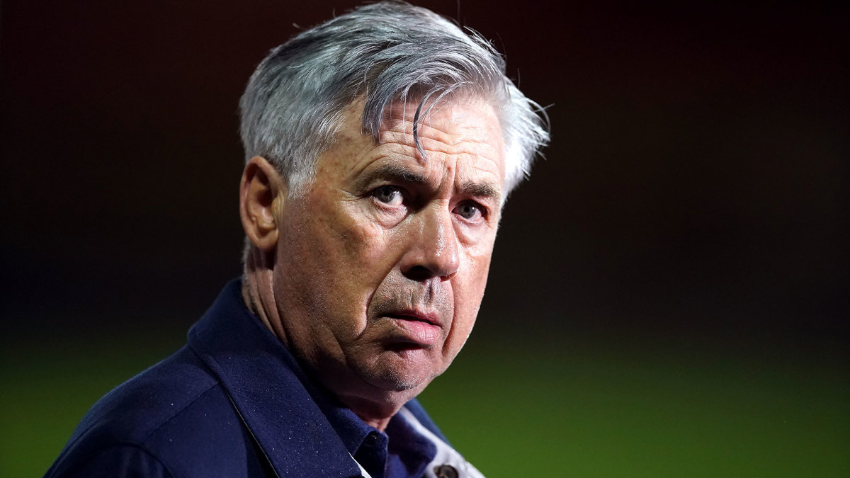 Carlo Ancelotti is back as Real Madrid manager
