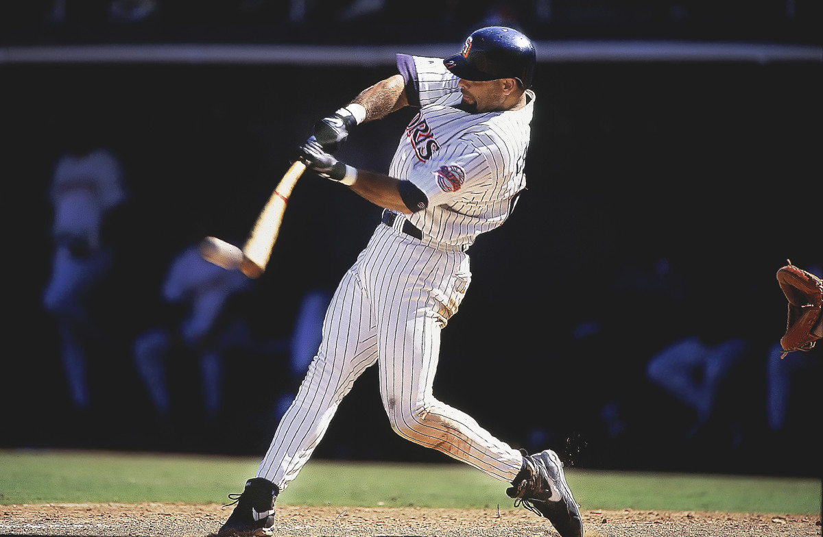 Many in baseball compare the sticky stuff situation to steroids in the 1990s: Even as bulked-up players like former MVP Ken Caminiti changed the game, everyone looked the other way.