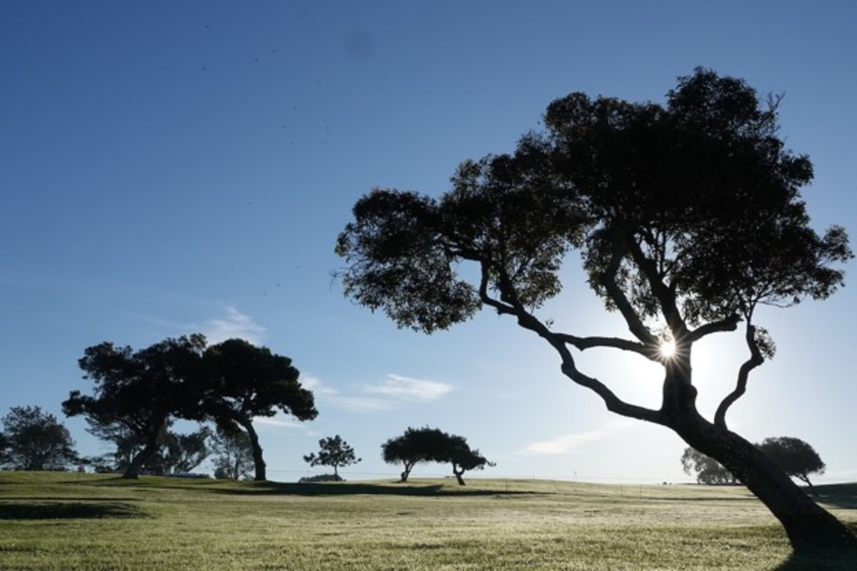 See how to watch the 2021 U.S. Open coverage at Torrey Pines.