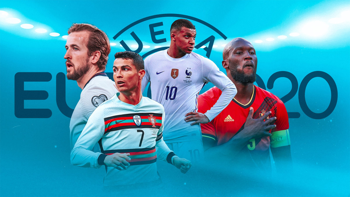 Euro 2020 Power Rankings: From France to North Macedonia