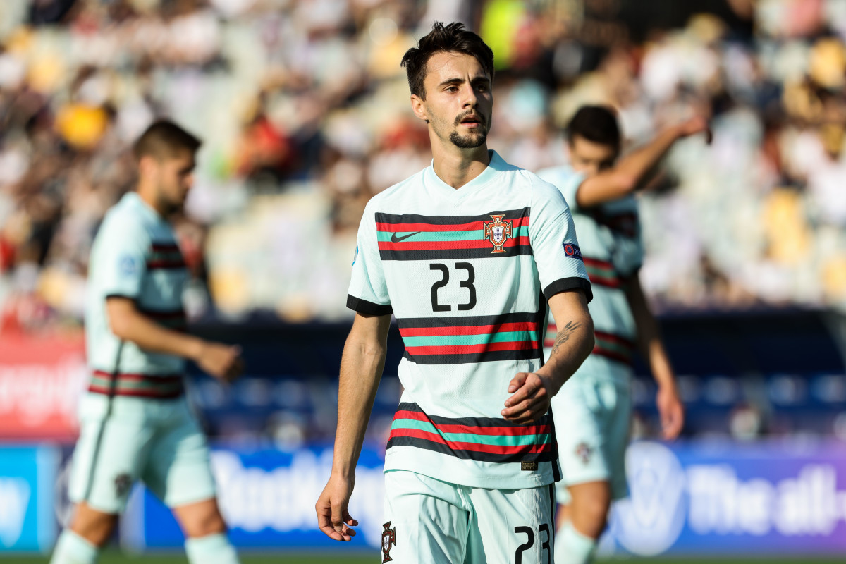 Fabio Vieira Portugal
