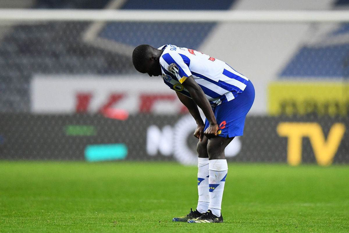 Kökçü could join Chelsea before leaving on loan - Malang Sarr was signed before being loaned to FC Porto least season