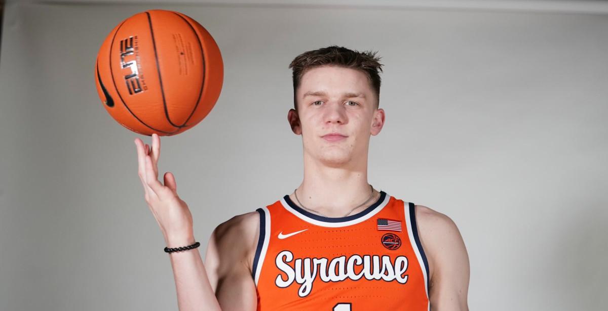 Syracuse Basketball Mock 2022 Reclutamiento Clase 5.0