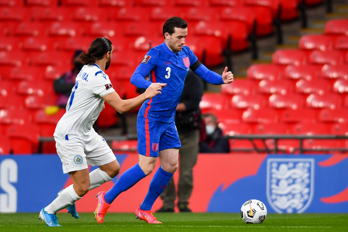 It is unlikely that Ben Chilwell will feature at Euro 2020, having not made an appearance so far