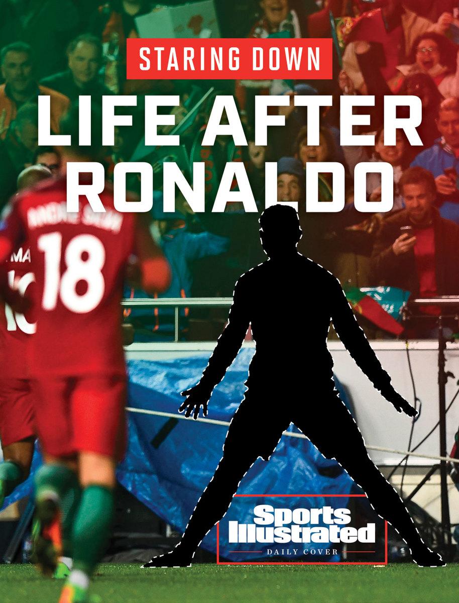 Portugal and Cristiano Ronaldo are defending European champions
