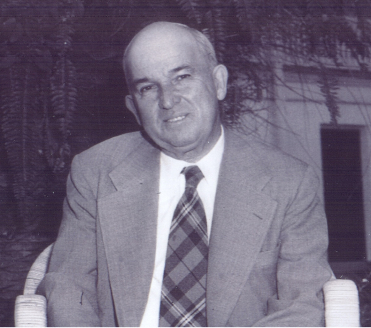 William P. Bell was one of 14 charter members of the American Society of Golf Course Architects, which was formed in 1947.