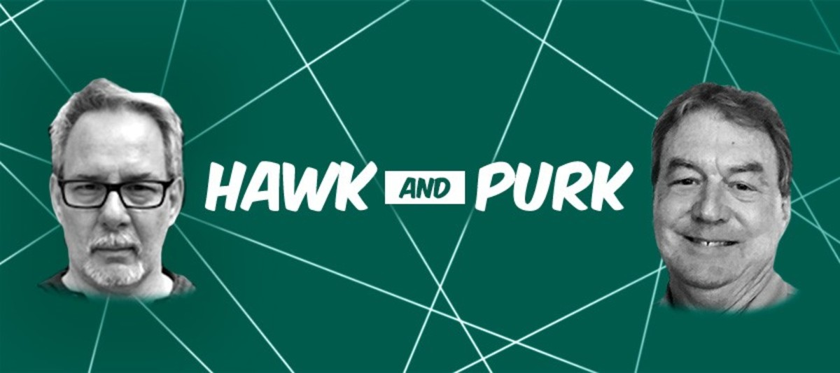 Hawk and Purk Podcast