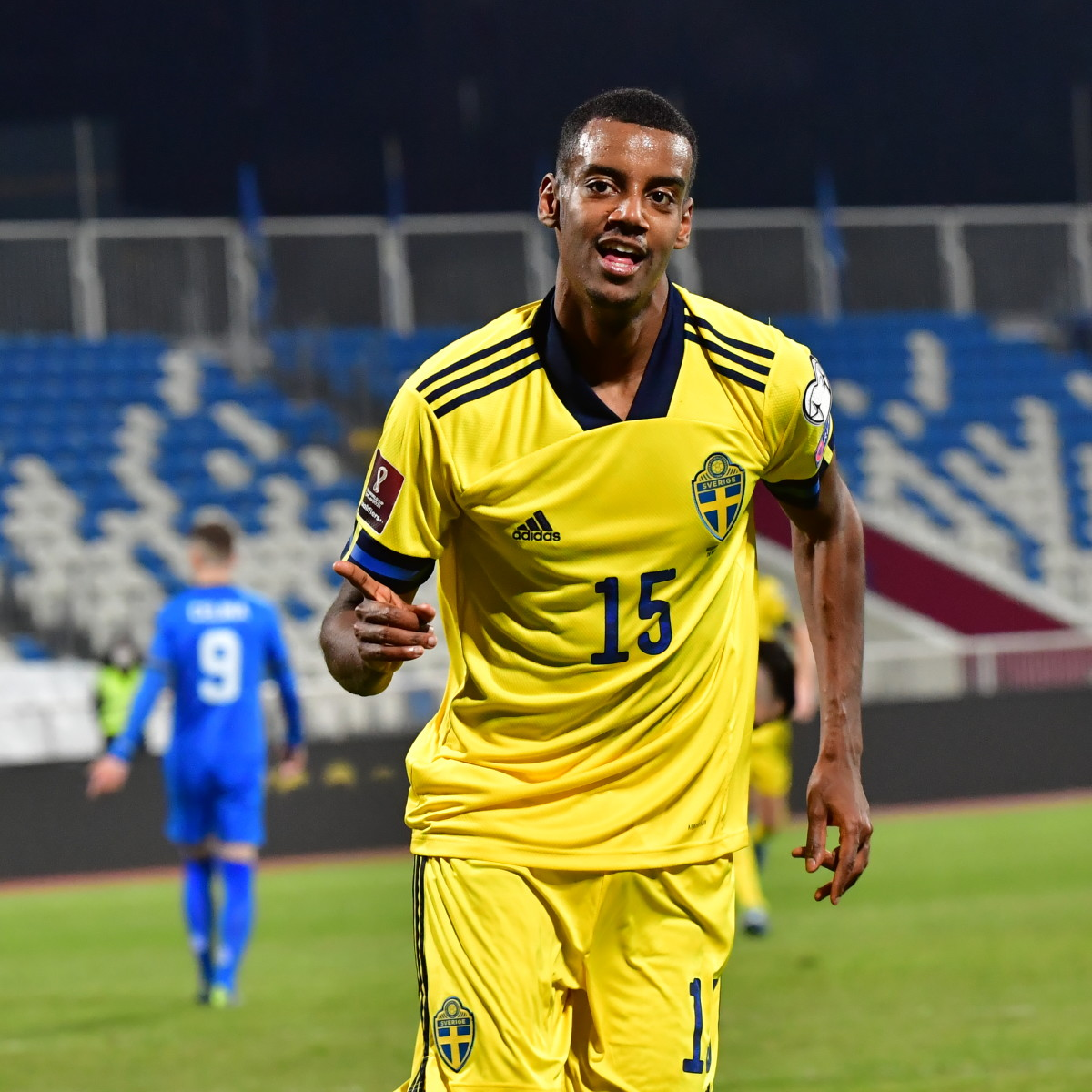 Alexander Isak: An alternative for Chelsea to Erling Haaland? - Sports Illustrated Chelsea FC News, Analysis and More